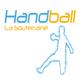 Logo equipe extérieur TAC - AS LA SOUTERRAINE HANDBALL