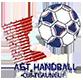 Logo equipe extérieur TAC - AST CHATEAUNEUF EN THYMERAIS