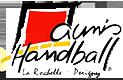 Logo equipe extérieur TAC - AUNIS HB LA ROCHELLE PERIGNY 3