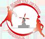 Logo equipe extérieur TAC - BLERE VAL DE CHER HANDBALL