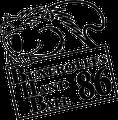 Logo equipe extérieur TAC - BUXEROLLES HB 86