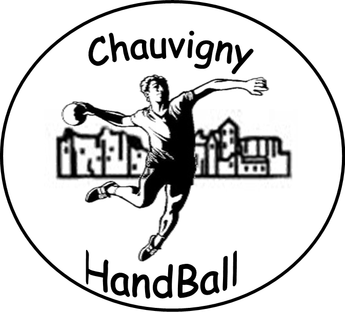 Logo equipe domicile TAC - CHAUVIGNY - 1