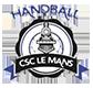 Logo equipe domicile TAC - CSC LE MANS