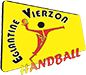 Logo equipe extérieur TAC - EGLANTINE VIERZON HANDBALL