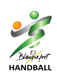 Logo equipe extérieur TAC - ES BLANQUEFORTAISE HBC