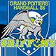 Logo equipe domicile TAC - GRAND POITIERS HB 86