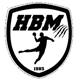 Logo equipe extérieur TAC - HAND BALL MOTHAIS