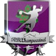 Logo equipe extérieur TAC - HBC CHAMPCEVINEL
