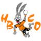 Logo equipe extérieur TAC - HBC OLORON