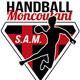 Logo equipe domicile TAC - MONCOUTANT-BRESSUIRE