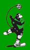 Logo equipe extérieur TAC - PRAHECQ HBC