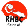 Logo equipe domicile TAC - RE HANDBALL CLUB