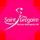 Logo equipe extérieur TAC - ST GREGOIRE RENNES METROPOLE HB