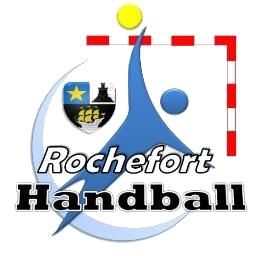Logo equipe domicile TAC - ROCHEFORT HBC