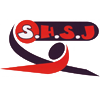 Logo equipe domicile TAC - ST HILAIRE/ST JEAN D