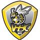 Logo equipe extérieur TAC - VILLENAVE HBC