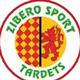 Logo equipe extérieur TAC - ZIBERO SPORTS TARDETS